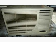 [9成新] 日昇家電~東元1.26噸右吹窗冷窗型冷氣無破損有使用痕跡
