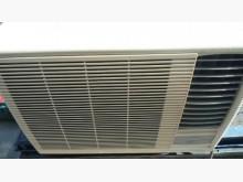 [9成新] 黃阿成~大同2噸右吹窗型冷氣窗型冷氣無破損有使用痕跡