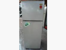 [9成新] 日昇冷氣~大同250公升雙門冰箱冰箱無破損有使用痕跡