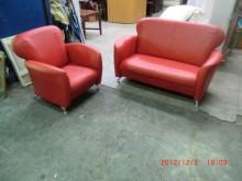 [全新] 庫存-小丸子客廳皮沙發 宏品家具多件沙發組全新