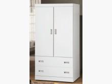 [全新] 租屋族首選~珍愛衣櫥3*6尺衣櫃/衣櫥全新
