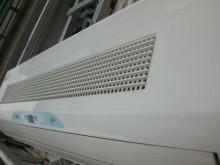 [9成新] 黃阿成~禾聯1.26噸分離式冷氣分離式冷氣無破損有使用痕跡