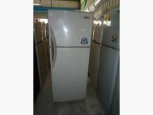 [7成新及以下] 黃阿成~國際450公升冰箱冰箱有明顯破損