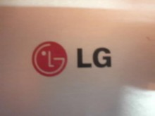 [8成新] 黃阿成~LG12公斤洗衣機洗衣機有輕微破損