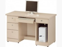 [全新] 時尚傢俱-A全新}4.2尺電腦桌電腦桌/椅全新