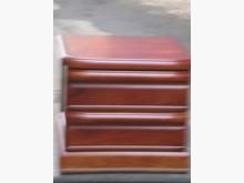 柚木床頭櫃床頭櫃無破損有使用痕跡