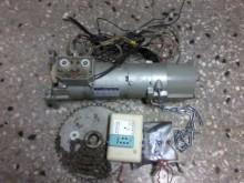 代售:添誠微電腦遙控電動捲門機其它有輕微破損