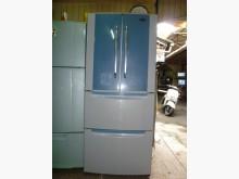 [8成新] 國際720公升極新三個月保證冰箱有輕微破損