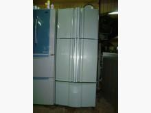 [8成新] 西屋四門620公升極新有保固冰箱有輕微破損