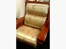 [全新] 006香檳緹花布椅墊 滿7片免運木製沙發全新
