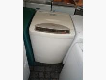 [8成新] 黃阿成~LG10公斤洗衣機洗衣機有輕微破損