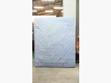 [9成新] 雙人床墊*5乘6尺床底/2手家具雙人床墊無破損有使用痕跡
