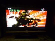 [8成新] 李太太37吋東元液晶色彩畫質鮮艷電視有輕微破損