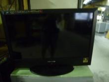 [8成新] 普騰32吋液晶色彩鮮艷畫質清晰電視有輕微破損