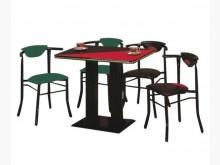 [全新] 美耐板2x3尺餐桌椅組 一桌四椅餐桌椅組全新