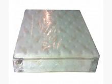 [全新] 正三線6尺乳膠蜂巢式獨立筒床墊雙人床墊全新