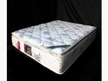 [全新] 正三線3.0硬式乳膠護背5尺床墊雙人床墊全新