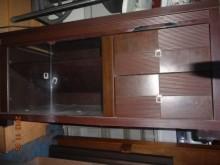 二手電視櫃廉售電視櫃無破損有使用痕跡