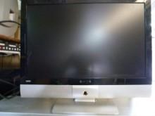 [8成新] 大同22吋液晶色彩鮮艷畫質清晰電視有輕微破損