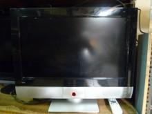 [8成新] 李太太26吋大同液晶色彩鮮艷電視有輕微破損