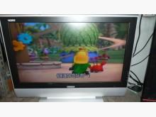[9成新] 黃阿成~禾聯37型液晶電視電視無破損有使用痕跡