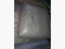 灰色真皮大椅凳其它沙發近乎全新
