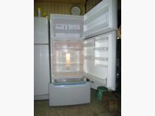 [8成新] 國際600公升三門 兩年保固冰箱有輕微破損