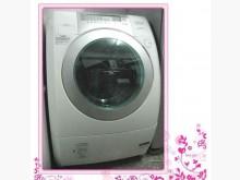 [9成新] {衣服不打結}家庭用滾筒洗衣機洗衣機無破損有使用痕跡