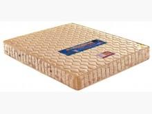 [全新] 5尺二線護背獨立筒床墊9800雙人床墊全新