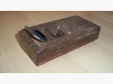 [9成新] OK二手跳蚤市場-精緻型刨木器其它五金工具無破損有使用痕跡