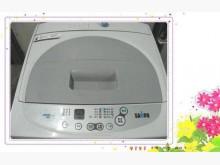 洗衣機7公斤洗衣機無破損有使用痕跡