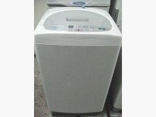 [8成新] 聲寶小型全自動洗衣機(7公斤)洗衣機有輕微破損