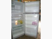 [8成新] 聲寶450公升環保冰箱兩年保固冰箱有輕微破損