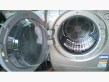 [9成新] 國際牌滾筒15KG九成新保固三年洗衣機無破損有使用痕跡