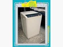 [9成新] 夏普10公斤洗衣機~拆洗內槽洗衣機無破損有使用痕跡