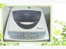 [9成新] 歌林10公斤洗衣機*耐用故障低洗衣機無破損有使用痕跡