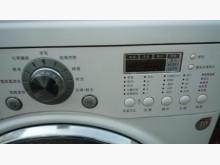 [9成新] 黃阿成~LG10公斤洗脫烘滾筒洗衣機無破損有使用痕跡