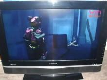 [9成新] 黃阿成~大同32型液晶電視電視無破損有使用痕跡