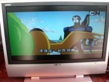 [9成新] 黃阿成~禾聯32型液晶電視電視無破損有使用痕跡