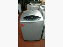 [9成新] 便宜大型14公斤洗衣機洗衣機無破損有使用痕跡