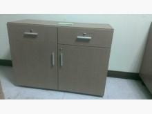 有抽屜的收納櫃收納櫃近乎全新