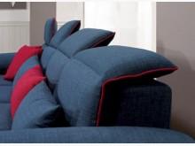 [全新] 2004186-1凱爾L型沙發組L型沙發全新