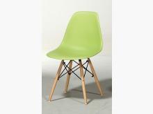 [全新] 巴布綠色餐椅現價990餐椅全新