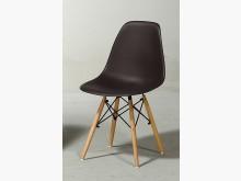 [全新] 巴布黑色餐椅 特價990餐椅全新