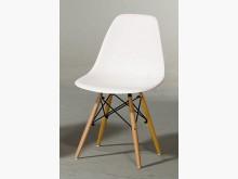 [全新] 巴布白色餐椅 特價990餐椅全新