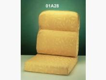 [全新] A28錦織提花布椅墊 滿7片免運木製沙發全新