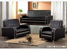 [全新] 801型乳膠皮沙發組 桃園區免運多件沙發組全新