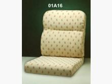 [全新] A16錦織提花布椅墊 滿7片免運木製沙發全新