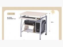 [全新] 白橡2.7呎電腦桌下座$2500電腦桌/椅全新