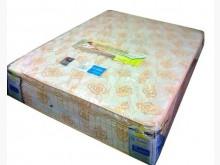 [全新] 三線泡棉護背獨立筒3.5尺床墊單人床墊全新